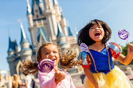magic kingdom | disney discount tickets, crowds, videos, hours