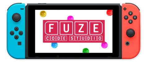 Would You Let Your Learn From A Nintendo Ds by Make Your Own Nintendo Switch With Fuze