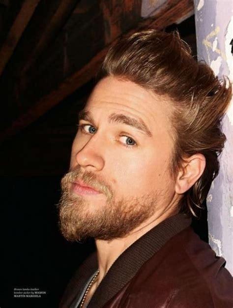 shiny red hair under chin como fazer barba degrad 234 30 inspira 231 245 es dicas