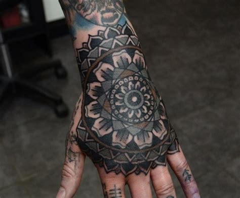 tattoo mandala man 20 mandala tattoos for men tattoos for men