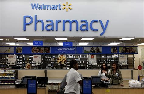 Walmart Pharmacy by Walmart Overhauls App And Introduces Express Lanes In Its