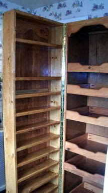 hand crafted  optional  custom size pantry
