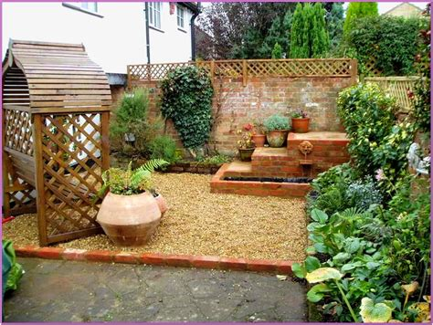 Backyard Ideas No Grass Amazing Small Backyard Ideas No Grass 49 On Design
