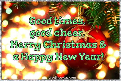 good times good cheer merry christmas happy  year pictures   images  facebook