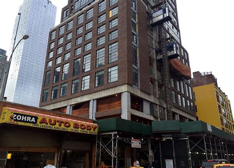Apartment Rentals West Side No Fee Bksk Architects Dapper West Side Tower Tops
