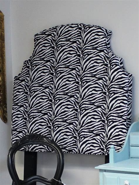 zebra print headboard 1000 images about ideas for paige s room on pinterest