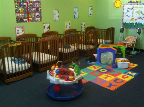 childcare room names happy home day care centre