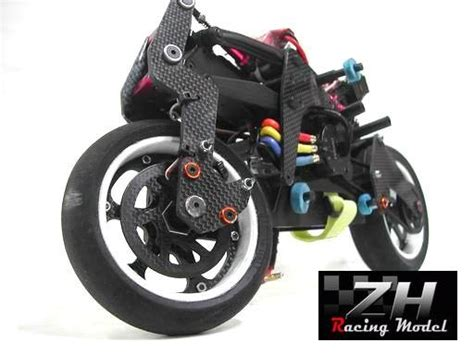 Rc Cross Motorrad Venom 450 by 2 Wheel Hobbies