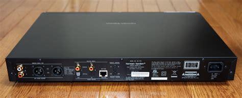 harman kardon hk  integrated amplifier  hd  cd