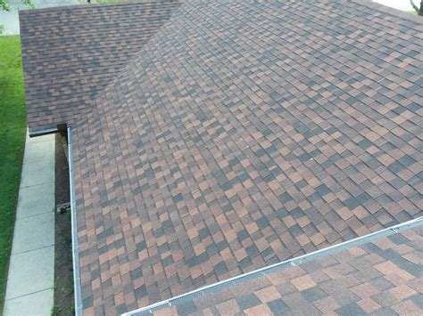 life expectancy  roof shingles buyers inspection service