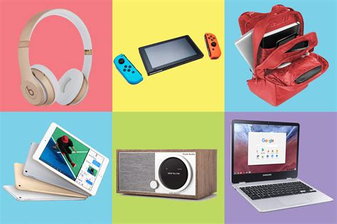 tech presents 5 great tech gift ideas for college students
