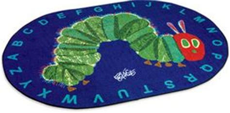 The Hungry Caterpillar Rug by Hungry Caterpillar Carpet Large The Hungry