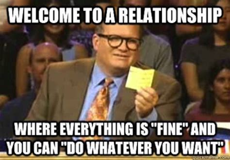 In A Relationship Meme - the real rickey smiley blog