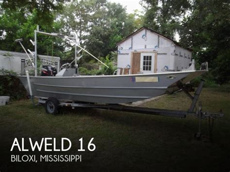 alweld boats for sale - Alweld Boat Problems