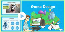 game design introduction amazing animation banner cfe digital learning week 15th may