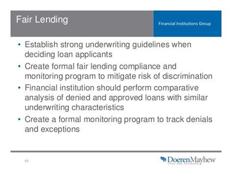 Formal Credit Institutions Financial Instrument Credit Losses Fasb Exposure Draft