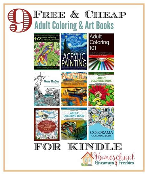 coloring books for cheap more free and cheap coloring books for kindle