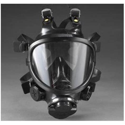 3m indonesia supplier jual 3m 7800s full face respirator