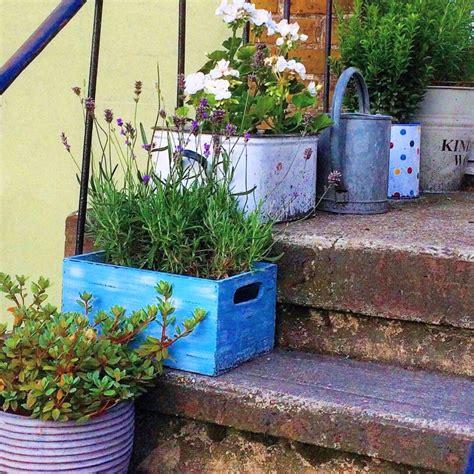 garden container ideas your pots 25 inspiring practical ideas for