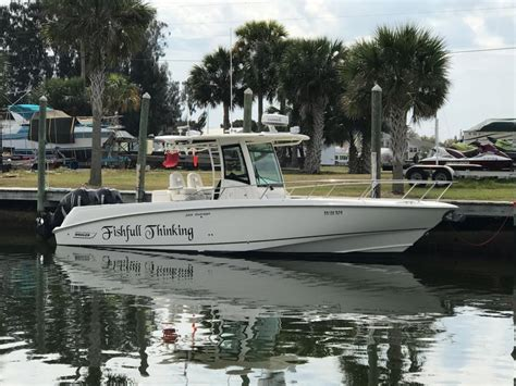 whaler boats for sale in florida whaler 320 outrage boats for sale in florida