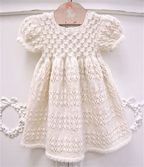knitted smock dress organic knit smock dress so for a baby
