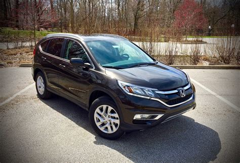 honda crv 2015 ex 2015 honda cr v ex l awd start up review test drive