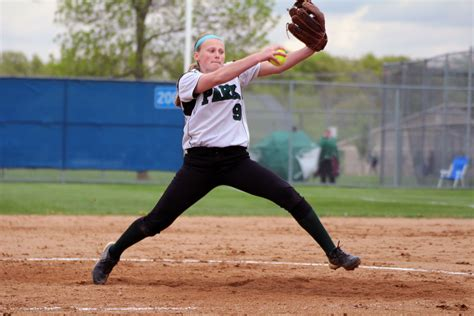 Cottage Grove Softball by Park Claims Suburban East Crown With Victory Rival