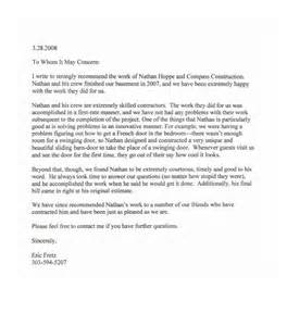 how to write business letter to whom it may concern