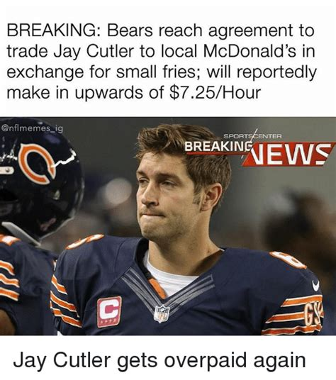 Cutler Meme - funny jay memes of 2017 on me me toh