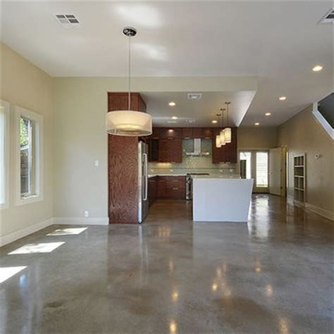 light concrete finish Stained Concrete Design, Pictures