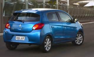 Cars Mitsubishi Mitsubishi Mirage Price Cuts For City Car Range Photos