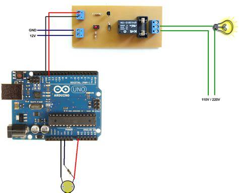 resistor rele arduino testando nosso rel 233 shield automa 231 227 o livre