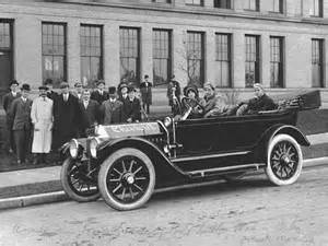 Founder Of Chevrolet Pdx Retro 187 Archive 187 Chevrolet Is 100 Today