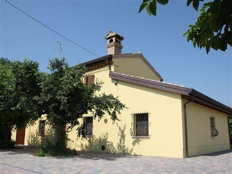 bagna cavallo bagnacavallo villa with large garden in the of the