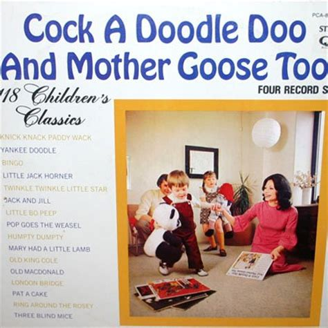 doodle e doo song a doodle doo and goose 100 classic