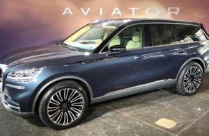 lincoln archives 2018 2019 new best suv