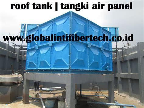 Tangki Panel Fiber Roof Tank Panel Penungan Air tangki air stainless steel cv global inti fibertech