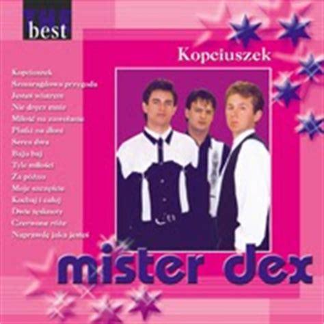 Baju Baj Mister Dex Wrzuta disco polo mister dex