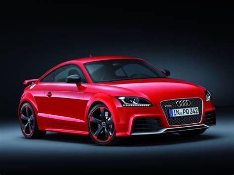 Technische Daten Audi Tt by Audi Tt Rs Plus Preise Bilder Und Technische Daten