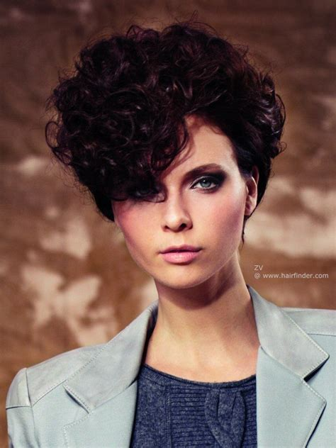 17 best ideas about short permed hair on pinterest curly bob with perm 1000 images about permed hairdos on