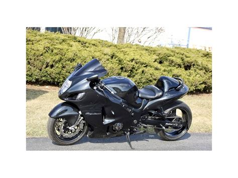 2002 Suzuki Motorcycle 2002 Suzuki Hayabusa For Sale 56 Used Motorcycles From 2 609