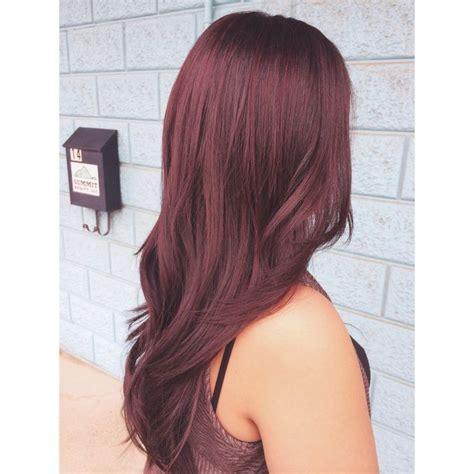 pinterest rich violets reds browns long hair best 25 red violet highlights ideas on pinterest violet