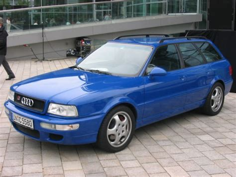 Audi Rs2 Avant For Sale Usa by Foreign Cars That Are Illegal In Usa Autofluence