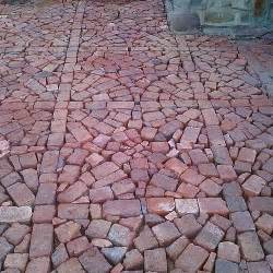 filling gaps in patio slabs a well circles and home improvements on