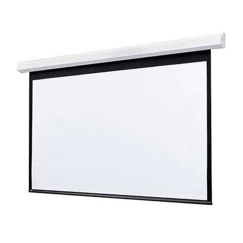 Layar Proyektor 70 Wall Screen jual layar proyektor screen projector otomatis harga murah