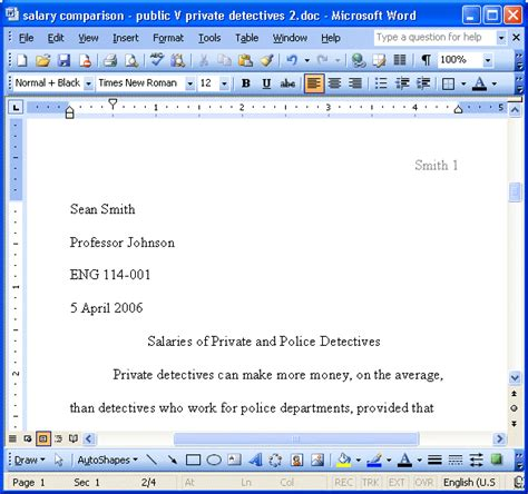 Correct Margins For An Essay by Page Not Found The Dress