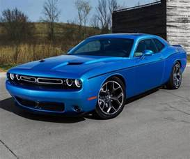 Future Dodge Cars 2017 Dodge Challenger Price Release Date Redesign And