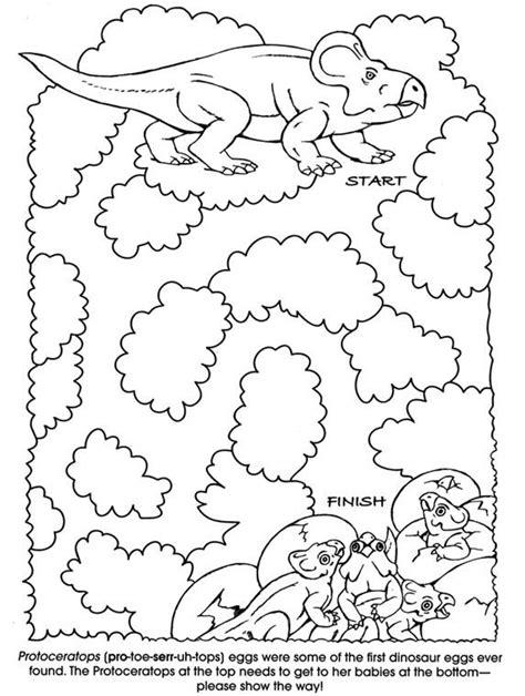 printable dinosaur maze pin by flipper i am on party dinosaur theme pinterest