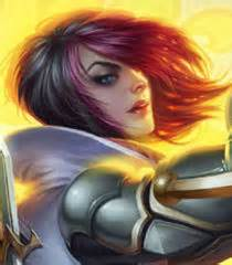 fiora voice voice of fiora league of legends the voice actors