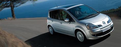 Automatik Auto Gebraucht by Renault Modus Automatik Finden Sie Bei Autoscout24